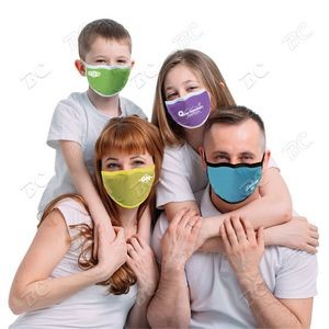 3ply Reusable Cooling Face Mask